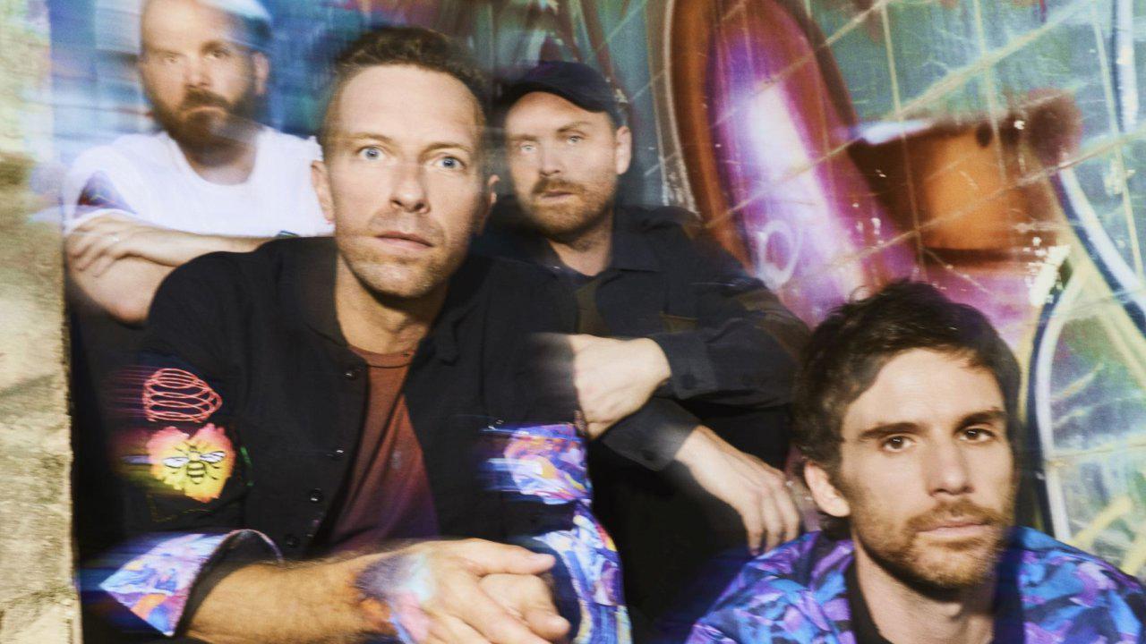Neue Singles von Coldplay x BTS & Michael Schulte