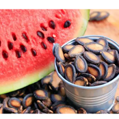 Read this if you don't eat watermelon seeds. It is very important