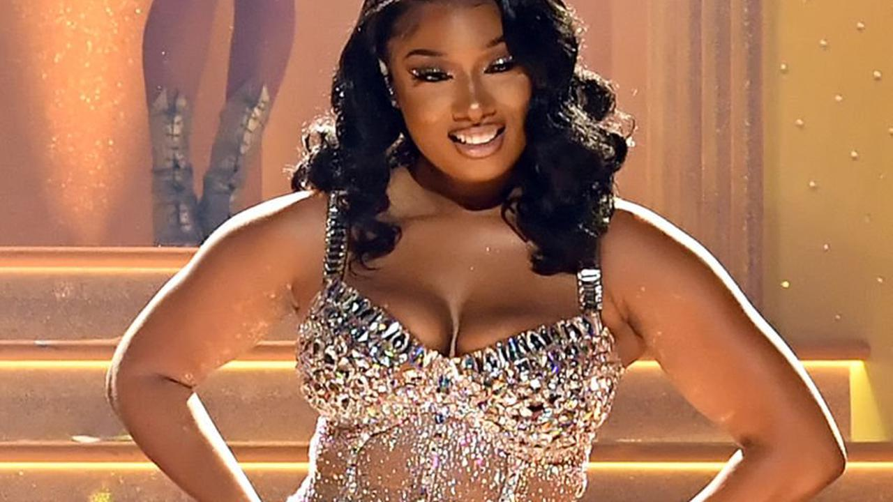 Megan Thee Stallion announces she is going on a HIATUS to 'recharge' but tells worried fans: 'I'll be back when it's time'