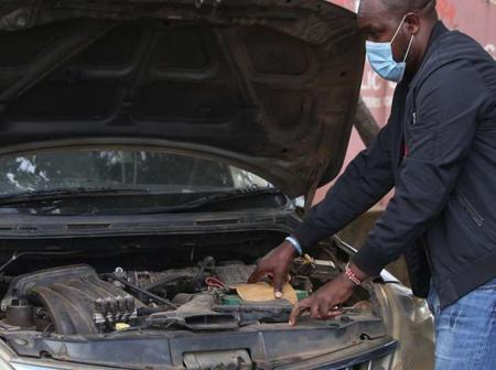 Would you convert your car to run on cooking gas?
