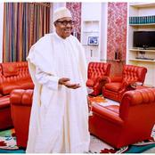 I Have Accepted Responsibility For All Actions Taken In Fulfillment to Secure Nigeria - Pres Buhari