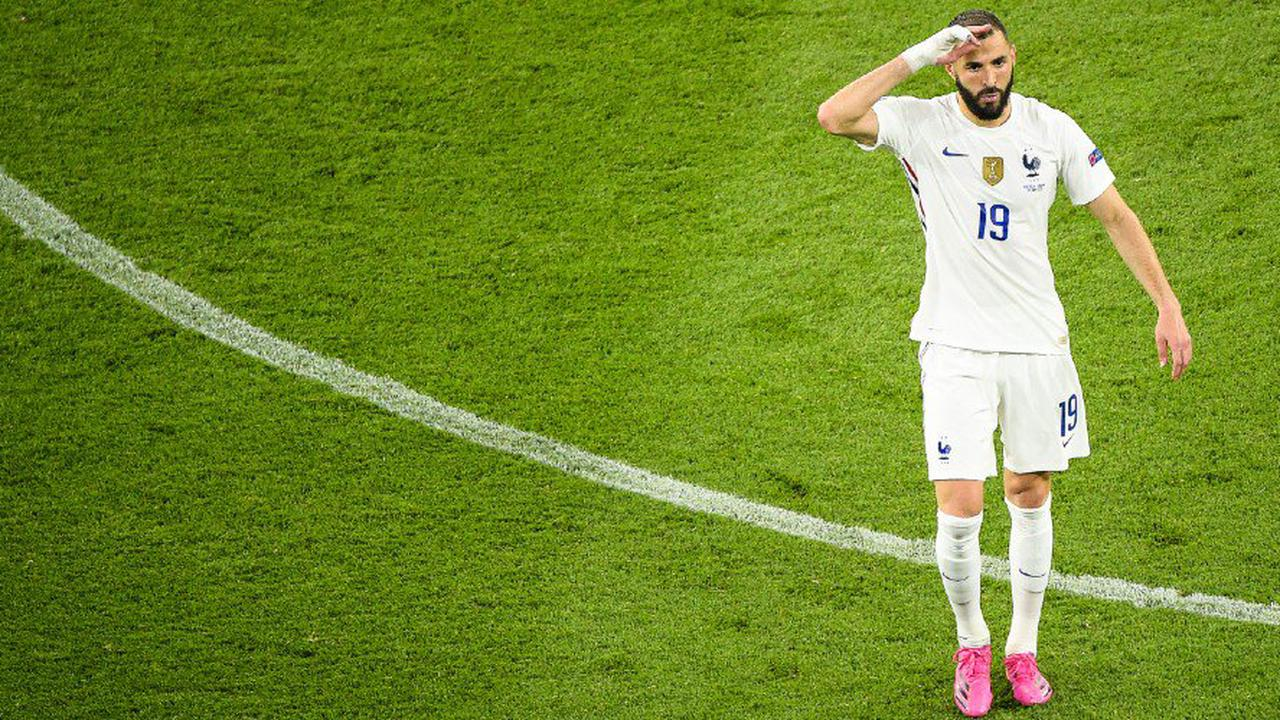 Penalty, Benzema contredit Griezmann!