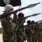 101 Boko Haram Suspects Sue Federal Government Of N303million Naira