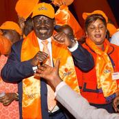 "ODM To Hold A Rally In Kamukunji Grounds Kibra, Raila Expected To Make ""Major Announcement"""