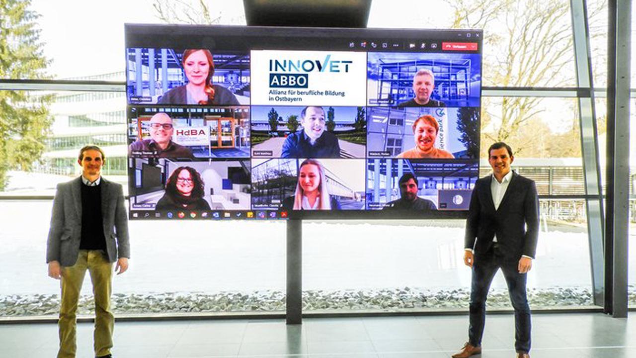 LUCE-Stiftung – Virtuelles Kick-off der ABBO-Kooperationspartner