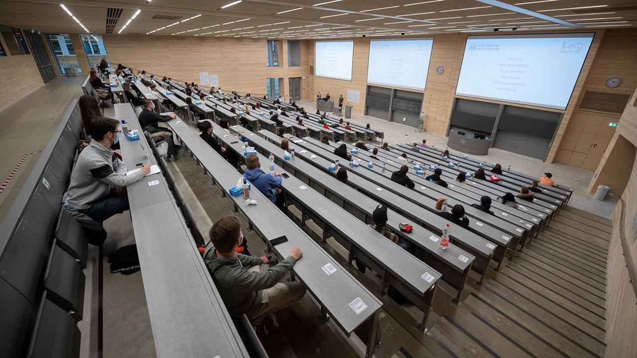 Mehr unbefristete Stellen an Hochschulen geplant