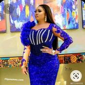 Sophisticated aso ebi fashion styles for high class ladies
