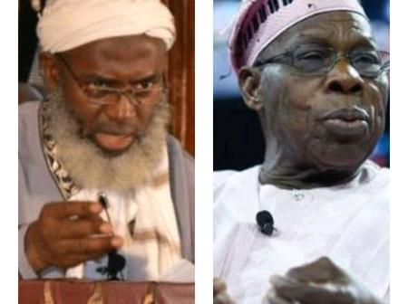 Banditry: Obasanjo & Gumi Send Important Message To The Federal Government.