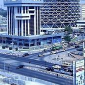 Accra tops the list as the most beautiful city in West Africa in 2020