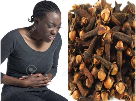 If You Have Cloves In Your Home, Your Are Very Lucky. See 12 Amazing Health Benefits Of Cloves