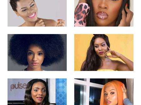 Opinion: See 2020 Top 15 Most Beautiful Female Hip-Hop Musicians In Nigeria. See Photos