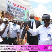 ''Si on supprime les réseaux sociaux, l'opposition n'existera plus'', dixit Souleymane Kamagaté