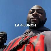 Davido Alleged What He Is Going To Do In Los Angeles, California With His Gang