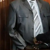 DCI Nab Fake Investor Who Conned Female Real Estate Agent 1.2 Million Shillings