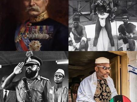 Ekumeku Resistance, The Foundation Of Igbo People Problems