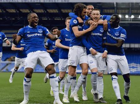 Historical Facts That Shows Why Everton Will Win The Premier League This Season