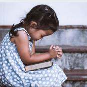 A Morning Touching Prayer That Will See God Guiding You Throughout The Day