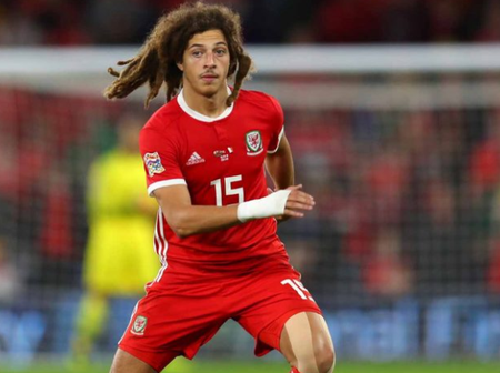 See The Player Who Played More Games For His Country Than His Club This Season