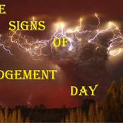 Check Out The Major Signs Of The Day Of Judgement In Islam