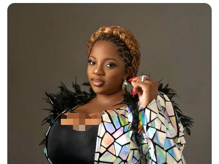 BBN: Marry Me Dorathy - Fan Reacts To Dorathy Bachor's Post On Twitter. See More Reactions