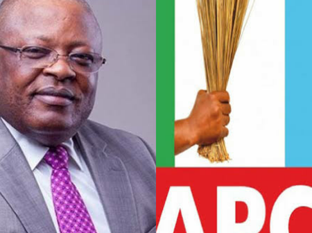 OPINION: David Umahi Defecting To APC Is A Big Blow To PDP, It May Disrupt Igbo Presidency