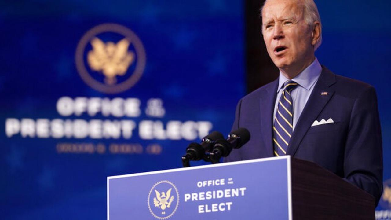 Three with ties to NC named to Biden White House digital office