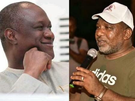 «Qu'est-ce que j'ai fait à Birahima Ouattara?»: la vidéo de Sidiki K. qui ne lui a pas rendu service