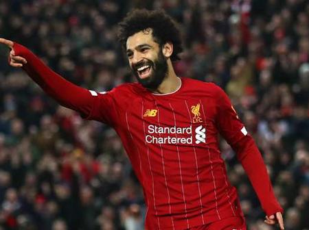 Salah and Ramos Meet Again, Will Mohammed Salah Revenge?