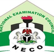 If you are writing NECO, take note of the following information.