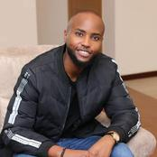 Actor Nick Mutuma Can't Keep Calm After DP Ruto's Visit to His Aunt's Restaurant