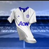 Man United Fans React As The Club Is Preparing To Launch A New Jersey