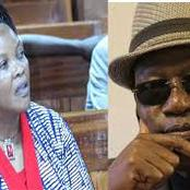 The Kamba Wives Belong to the Clan They Don't Belong to us; Kalembe Ndile Destroys Muthama