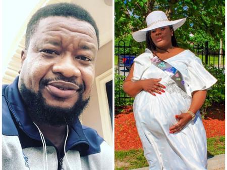 Browny Igboegwu Shows Off His Wife, Says,