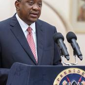 What Should Kenyans Expect in President Uhuru's Address Next Month?
