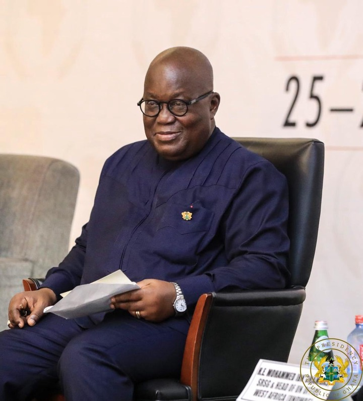 e4aa4b7ffb03acb867f55d5b818eec62?quality=uhq&resize=720 - Photos: Meet President Akufo-Addo's siblings from the oldest to the youngest