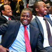 Success Story Of Kiharu MP Ndindi Nyoro Gives Hope To Young Hustlers