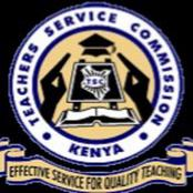 The Teachers Service Commission Sends The Following Message To Teachers