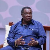 Francis Atwoli Gives Possibilities Of Raila Not Vying For Presidency 2022
