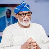 Gov. Rotimi Akeredolu Becomes The First Governor To Order Recitation Of 'Oodua Anthems' In Schools