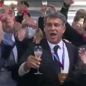 Official: Joan Laporta Wins Barcelona Presidential Election. Check Out Why He Deserves The Office.