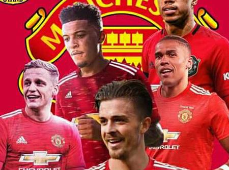 Latest Manchester United Transfer Updates & Pre-season Preparations