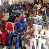 Anambra's Government Calls For Funds To Prioritized Community Needs