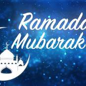Ramadan : voici quelques actions à faire
