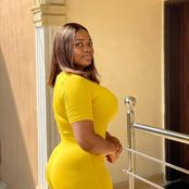 Nigerian Chubby Ladies Are The Best; These 15 Photos Proves Why They're The Pretty