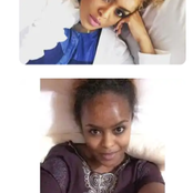 10 Kenyan celebrities who look unrecognizable without make-up