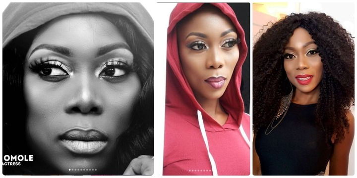 Nigerian celebrities that have died in 2020