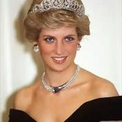 The Four Words Princess Diana Said Before She Died