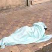 فنانة ظهرت في دور سينمائي واحد فقط قبل أن يتم قتلها ورميها في الصحراء!