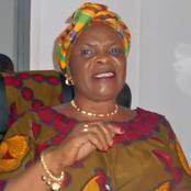 Décès hier de IRIÉ LOU COLETTE, la Côte d'Ivoire pleure une pionnière du monde agricole