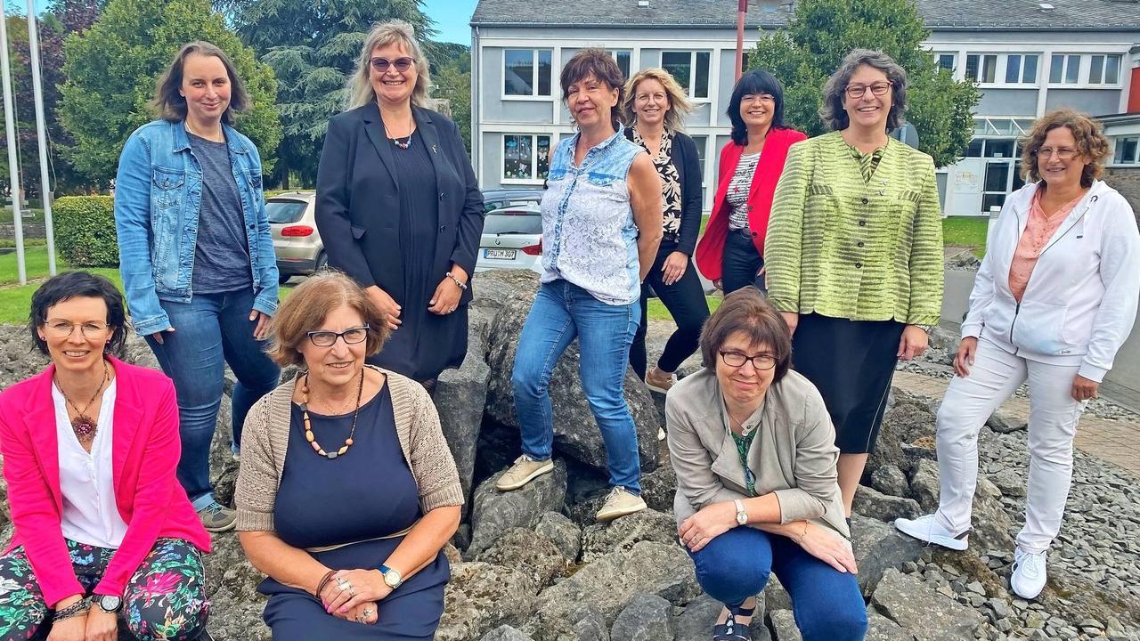 Ehrenamt : Prümer Landfrauenverband wählt neuen Vorstand